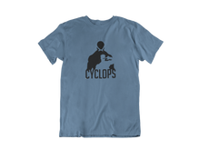 Load image into Gallery viewer, Cyclops - Unisex short sleeve T-Shirt