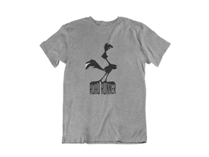 Road Runner - Unisex short sleeve T-Shirt