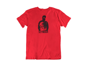Little Shop of Horrors - Seymour - Unisex short sleeve T-Shirt