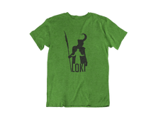 Load image into Gallery viewer, Loki - Unisex short sleeve T-Shirt