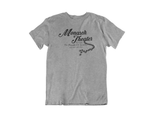 Load image into Gallery viewer, Monarch Theater - Unisex short sleeve T-Shirt