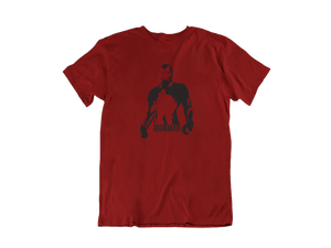 Iron Man - Unisex short sleeve T-Shirt