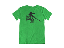 Load image into Gallery viewer, Legend of Zelda - Link - Unisex short sleeve T-Shirt