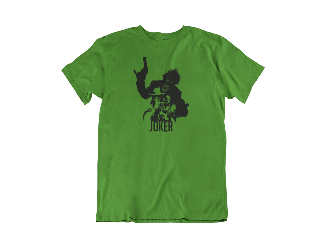 Joker - Unisex short sleeve T-Shirt
