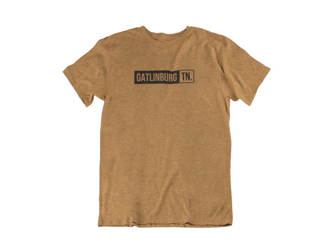 Supreme Gatlinburg - Gatlinburg TN - Unisex short sleeve T-Shirt