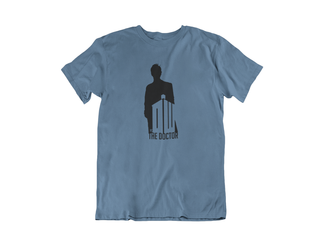 Doctor Who - Unisex short sleeve T-Shirt