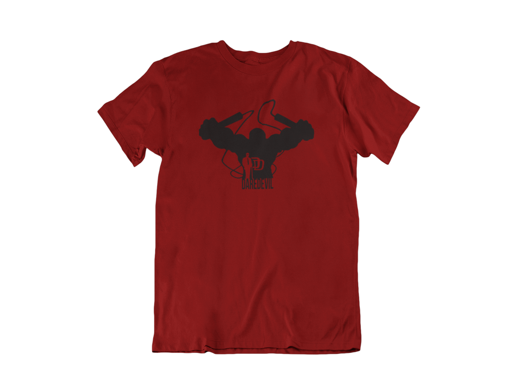 Daredevil - Unisex short sleeve T-Shirt