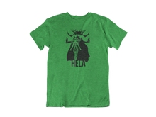 Load image into Gallery viewer, Hela - Unisex short sleeve T-Shirt