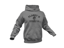 Load image into Gallery viewer, Groot Hoodie - Planet X Dendrology Club - Adult Unisex Hoodie