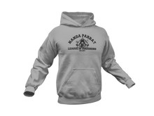 Load image into Gallery viewer, League of Assassins Hoodie - Nanda Parbat League of Assassins - Unisex Adult Hoodie