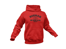Load image into Gallery viewer, A Christmas Story Hoodie - Hohman BB Gun Club - Adult Unisex Hoodie