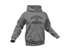 Load image into Gallery viewer, Punisher Hoodie - Hells Kitchen Gun Club - Adult Unisex Hoodie