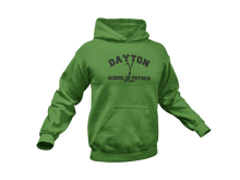 Load image into Gallery viewer, Hulk Hoodie - Dayton School of Physics - Adult Unisex Hoodie