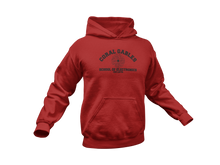Load image into Gallery viewer, Ant-Man Hoodie - Coral Gables School of Electronics - Adult Unisex Hoodie