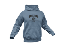 Load image into Gallery viewer, How To Train Your Dragon Hoodie - Berk Dragon Training Academy - Unisex Adult Hoodie