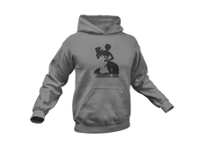 Load image into Gallery viewer, Squirrel Girl Hoodie - Adult Unisex Hoodie