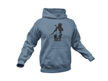 Load image into Gallery viewer, Rick Grimes Hoodie - The Walking Dead - Adult Unisex Hoodie
