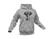 Load image into Gallery viewer, All Might Hoodie - My Hero Academia - Adult Unisex Hoodie