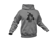 Load image into Gallery viewer, War Machine Hoodie - Adult Unisex Hoodie