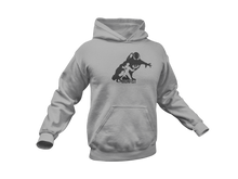 Load image into Gallery viewer, Iron Fist Hoodie - Adult Unisex Hoodie