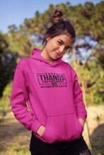 Load image into Gallery viewer, Thanos For President - Thanos 2020 - Adult Unisex Hoodie
