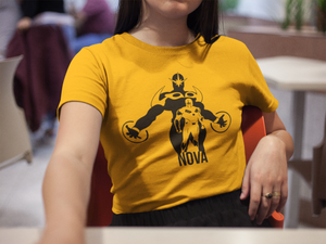 Nova - Unisex short sleeve T-Shirt