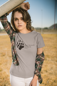 Collect Moments, Not things - Gatlinburg TN - Unisex short sleeve T-Shirt