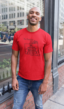 Load image into Gallery viewer, Exit 407 - Gatlinburg TN - Unisex short sleeve T-Shirt