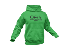 Load image into Gallery viewer, Original Team Arrow Hoodie - Adult Unisex Hoodie
