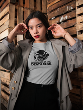 Load image into Gallery viewer, I had friends on that Death Star - Unisex short sleeve T-Shirt
