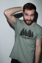 Load image into Gallery viewer, Does a bear shit in the woods? - Gatlinburg TN - Unisex short sleeve T-Shirt