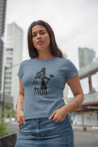 Thor - Unisex short sleeve T-Shirt