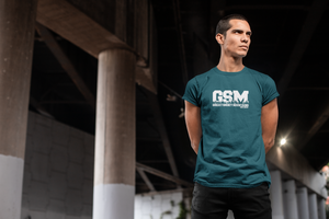 GSM - Gatlinburg TN - Unisex short sleeve T-Shirt