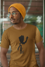 Load image into Gallery viewer, Baby Groot - Unisex short sleeve T-Shirt