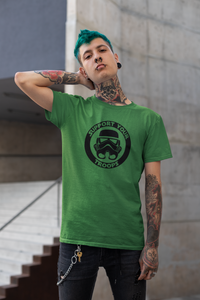 Support your troops - Unisex short sleeve T-Shirt