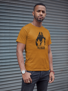 The Falcon - Unisex short sleeve T-Shirt