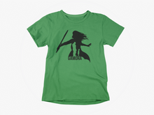 Load image into Gallery viewer, Gamora - Unisex short sleeve T-Shirt