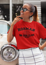Load image into Gallery viewer, A Christmas Story - Hohman BB Gun Club - Unisex short sleeve T-Shirt