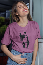 Load image into Gallery viewer, Batgirl - Unisex short sleeve T-Shirt