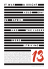 George Orwell 1984 literary poster 1