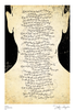 IF poem, Rudyard Kipling canvas poster Man 1