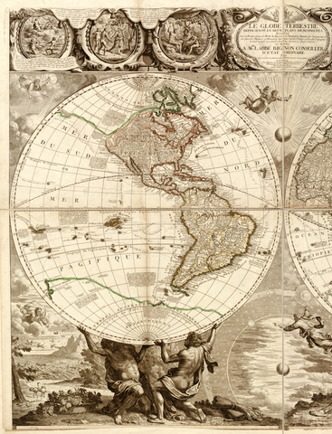 Antique World Maps For Sale Www Posterama Co
