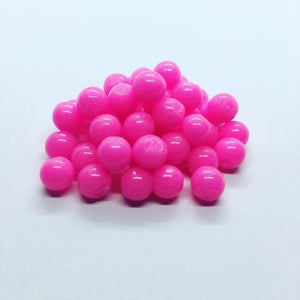 Super Floating Salmon Eggs: Hot Pink