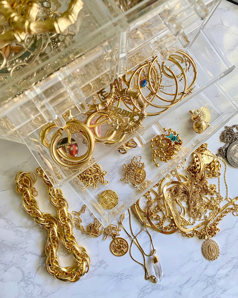 How to store your Jewelry!