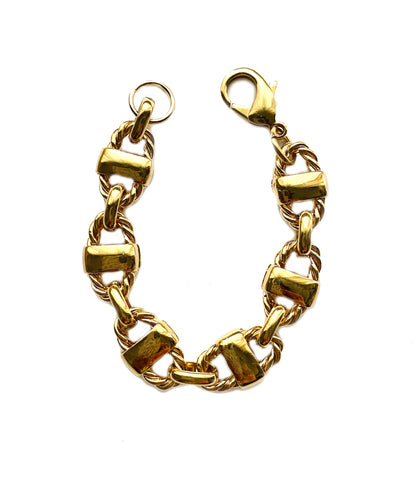 Herringbone Chain (Gold-filled)