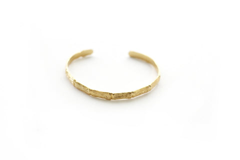The Hoop Bangle