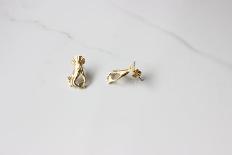 Dixie Stud Earrings