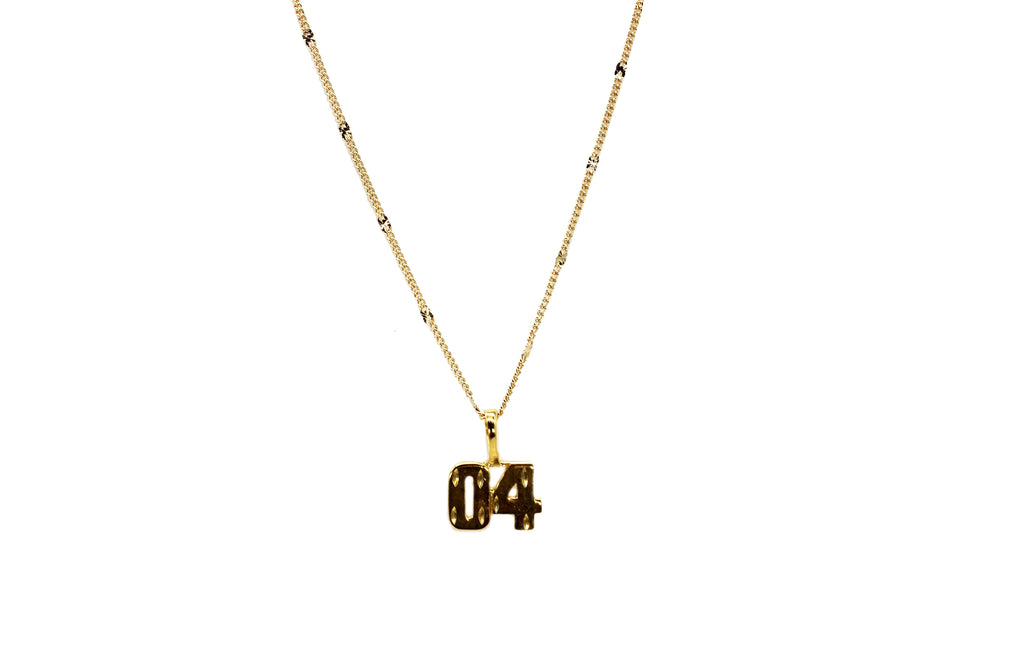The 00s Necklace