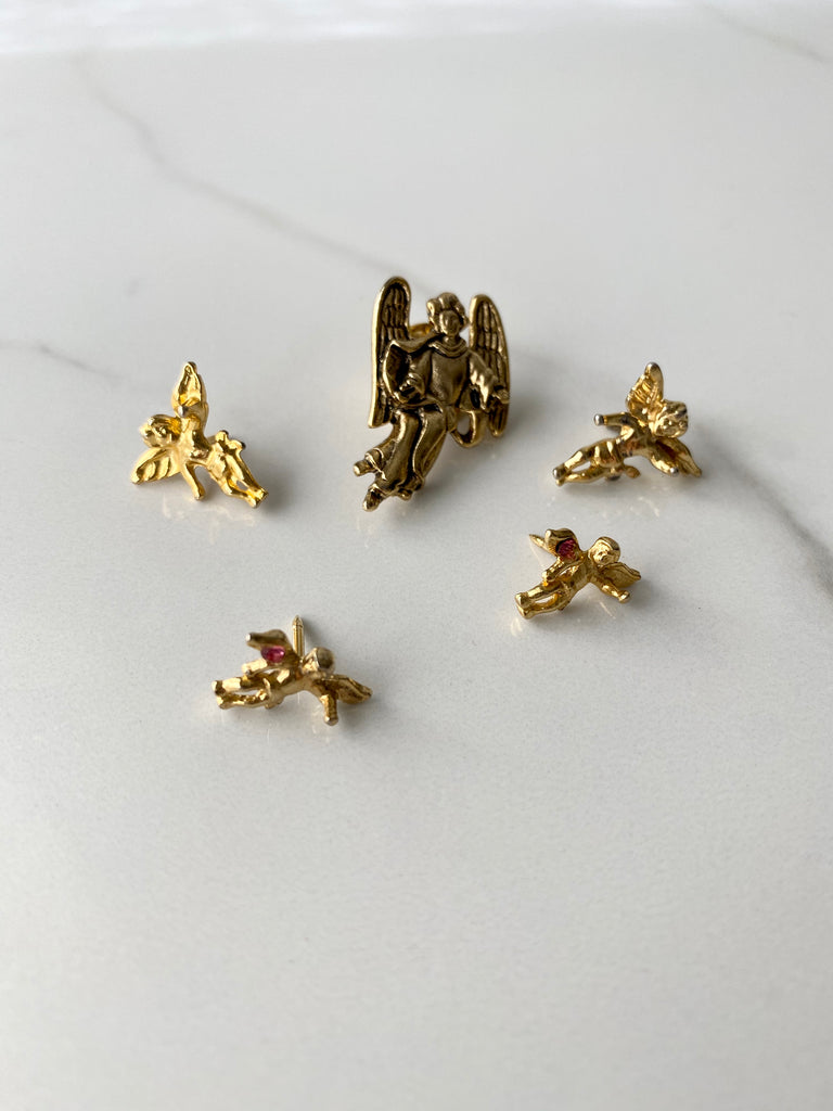 Angel Pins