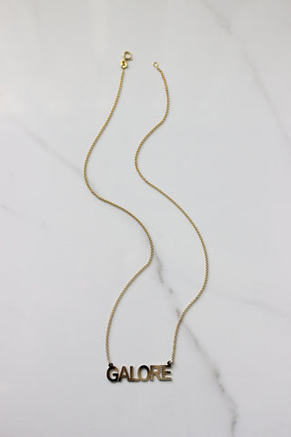 Lumma Hoop Earrings-SMALL
